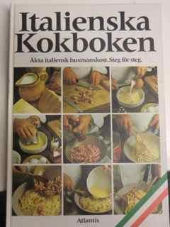 Italienska kokboken