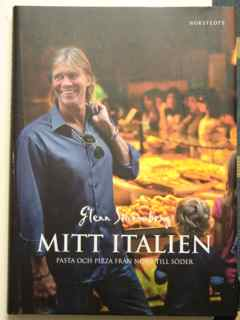 Mitt Italien - pasta och pizza från norr till söder