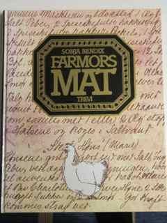 Farmors mat