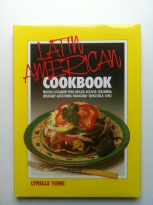 Latin American Cookbook