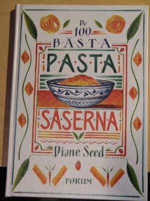 De 100 bästa pastasåserna