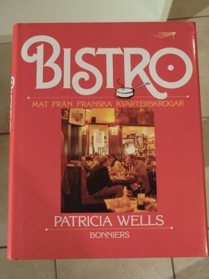 Bistro - Mat från franska kvarterskrogar