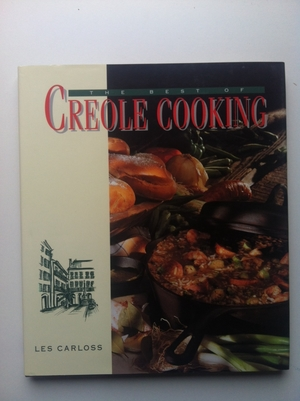 The best of Creole cooking