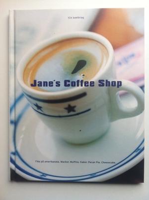 Janés Coffee Shop