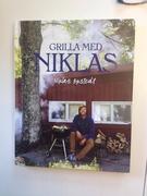 Grilla med Niklas