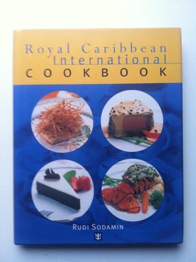 Royal Caribbean International Cookbook