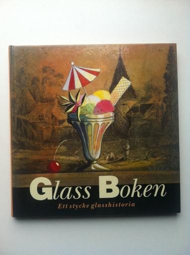 Glassboken