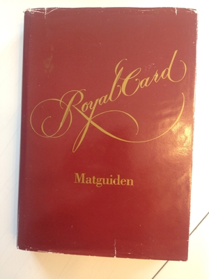 Royal Card - Matguiden