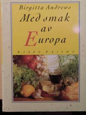 Med smak av Europa