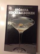 Största cocktailboken