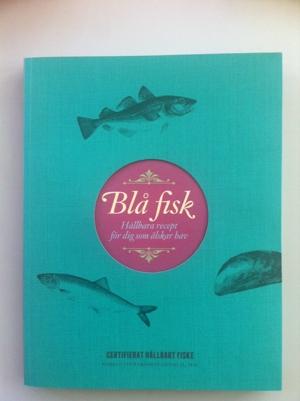 Blå fisk