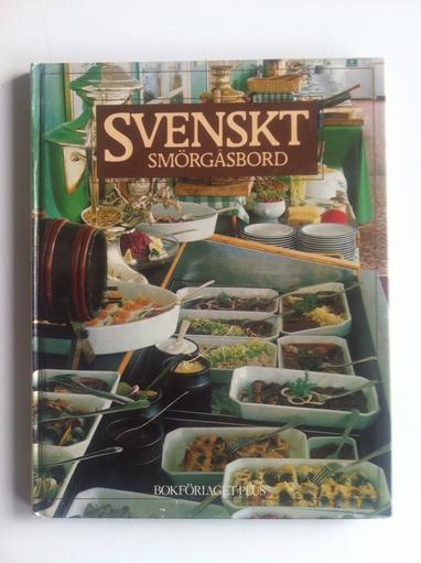Svenskt smörgåsbord