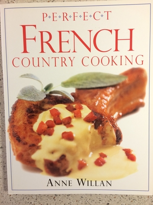 Perfect French Country Cooking