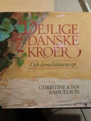 Dejlige danske kroer