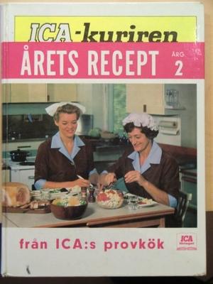 Årets recept från ICA:s provkök