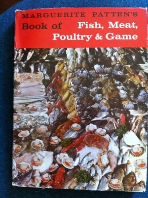 Book of fish, meat, poultry & game
