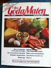 Den goda maten - Matmagasinet