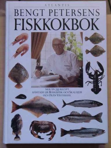 Bengt Petersens fiskkokbok