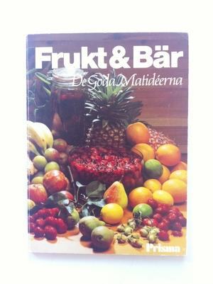 Frukt & Bär