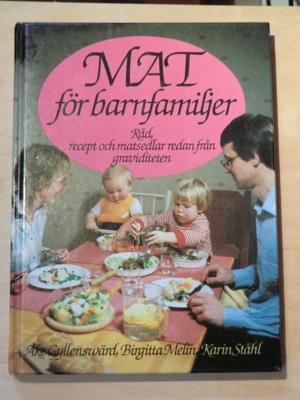 Mat för barnfamiljer