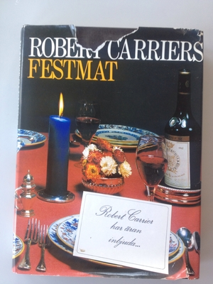 Robert Carriers festmat