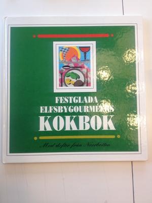 Festglada Elfsbygourméers kokbok