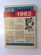 ICA-kuriren - recept 1962