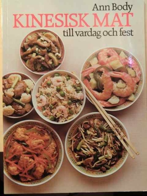 Kinesisk mat till vardag och fest