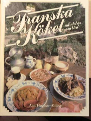 Franska köket, när det är som bäst