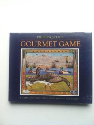 Gourmet Game