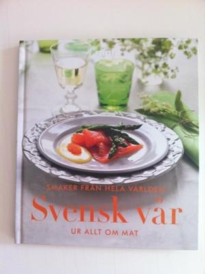 Svensk vår ur Allt om Mat