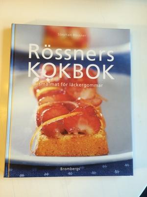 Rössners kokbok