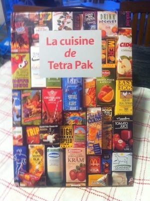 La cuisine de Tetra Pak