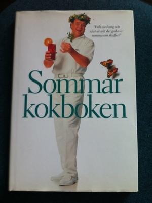 Sommarkokboken