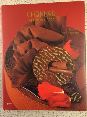 Choklad. Mer av det goda
