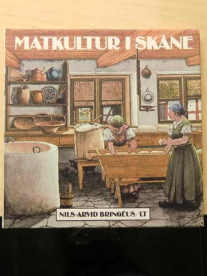 Matkultur i Skåne