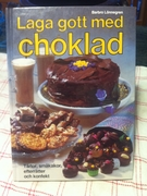 Laga gott med choklad