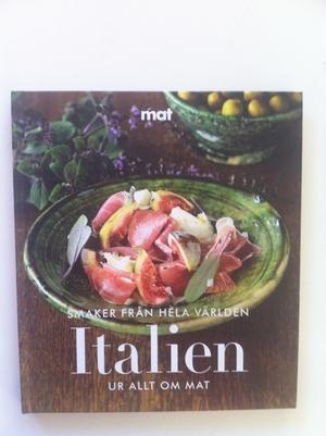 Italien. Smaker från hela världen ur Allt om Mat