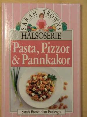 Pasta, Pizzor & pannkakor