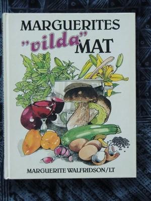 """Marguerites """"vilda"""" mat"""