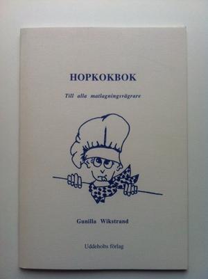 Hopkokbok