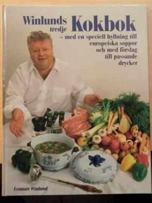 Winlunds tredje kokbok