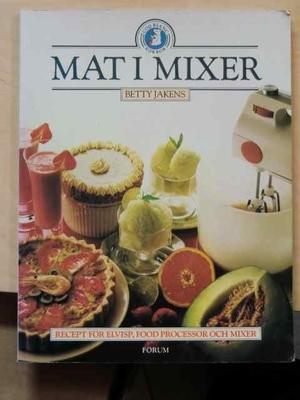 Mat i mixer