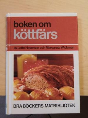 Boken om köttfärs