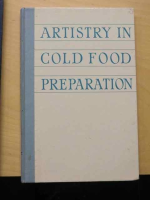 Artistry in cold food preparation