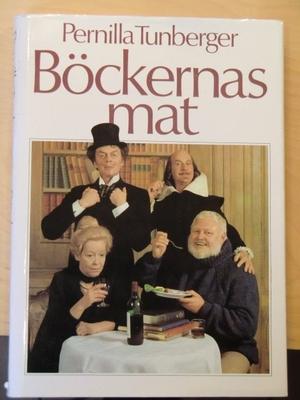 Böckernas mat inklusive receptsamling