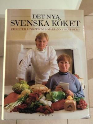 Det nya svenska köket