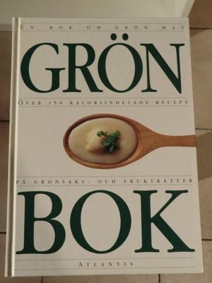 Grön bok