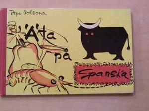 Äta på spanska