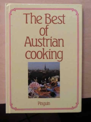 The best of Austrian cooking
